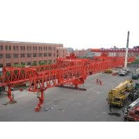 Wholesale Steel Launching Gantry Crane for Building High Rise Constructions from china suppliers