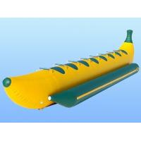 Wholesale Outdoor Commercial Inflatable Toy Boat For Banana Boat Water Sport from china suppliers