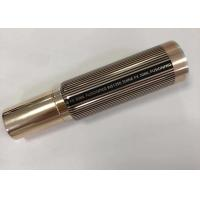 Buy cheap D30*85mm CAL Material Tube Packaging With Airless Pump from wholesalers