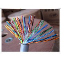 Wholesale Cat3 UTP Communication Cable 12P 25Pair 50Pair 100Pair 200Pair Multipair Telephone Cable from china suppliers