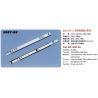 Slide Rail/Guide/Bearings/45mm/three-fold rail/hinge/drawer slides/ball bearing slide for sale