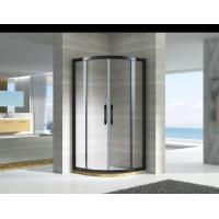 Buy cheap Fashionable Framed Quadrant Shower Enclosure With Sliding Door, AB 2142 from wholesalers