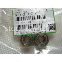 China Ricoh Aficio MP5500 MP6500 MP7500 lower sleeved roller bearing AE03-0053 on sale