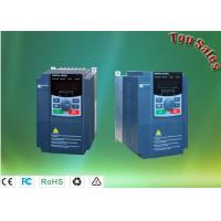 Wholesale High performance VFD 380v 1.5KW frequency inverter CE FCC ROHOS standard from china suppliers