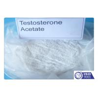 Buy cheap Cas 1045-69-8 Anabolic Steroids Testosterone Acetate Steroid White Powder from Wholesalers