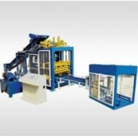 Wholesale 8- (15) 20 Hydraulic Brick Machine (Double-layer Materials) from china suppliers