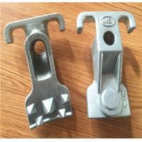 China Marine Hardware Power Line Fittings Guy Hook Electric Galvanized Surface on sale