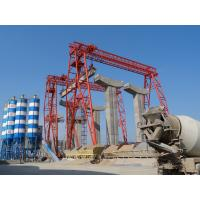 Wholesale DCS80t - 34m - 36m Truss Girder Portal Gantry Crane / economical / limitless span / from china suppliers