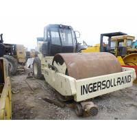 Wholesale USED INGERSOLL-LAND SD-175D Single Drum Vibration Road Roller For Sale from china suppliers