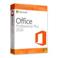 Wholesale Original Microsoft Office Key Code Professional Plus FPP For Global Area from china suppliers