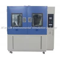 China 75µm Ingress Protection Test Equipment Sand and Dust Test Chamber on sale