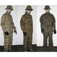Wholesale Military Uniform BDU M65 Jacket Overall Uniform Fatigue Uniform Training Uniform Track Suits Work from china suppliers