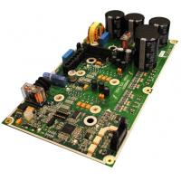Buy cheap OEM PCBA Custom PCB Board Assembly / SMT Through Hole printed circuit board fabrication from Wholesalers