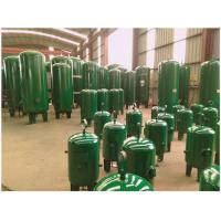 Wholesale 2000 Liter 13 Bar Carbon Steel Oxygen Storage Tank For Air System Custom Pressure from china suppliers