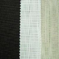 Wholesale Block-out Fabrics with Nontoxic/Environment-friendly Glue Coating, Comes in Various Colors from china suppliers