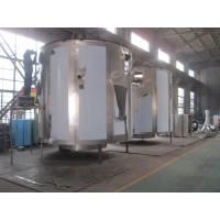Wholesale Seafood Powder Spray Drying Equipment With Centrifugal Atomizer Manual Controlling from china suppliers