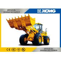 China XCMG Official ZL50GN 5ton mini wheel loader for sale with best price on sale