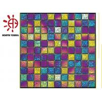 Buy cheap HTY - TRB 300  Low Price Swimming Pool Mosaic Ceramic Tiles from wholesalers