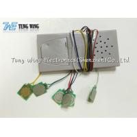 Wholesale OEM Toy Sound Module for Kid's Learning Book , Noisy Sound Book from china suppliers
