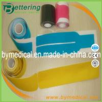 Wholesale Pre cut kinesio taping kinesiology physio therapy tape sports tape from china suppliers