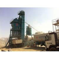 Wholesale 30000L Bitumen Tank Mobile Asphalt Mixing Plant With Double Shaft Vane Forced Mixer from china suppliers