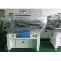 Wholesale Semi Automatic Solder Paste Printer , SMT Stencil Printer For PCB Size 0.1-1.5m from china suppliers
