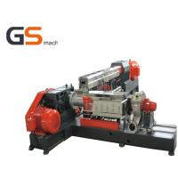 Wholesale Heat Insulation Dampproof  Filler Masterbatch Plastic Extruder Machine from china suppliers
