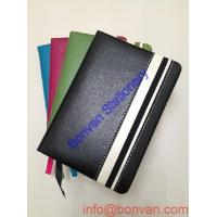 Wholesale High grade Wholesale Business Gifts Leather Notebook,promo leather notebook from china suppliers