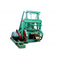 Wholesale Charcoal Coal Briquette Making Machine With Square Shape 100 x 100 mm from china suppliers