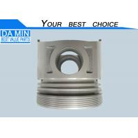 Buy cheap 4BD1 Piston 5121112420 For ISUZU NPR 3 Ring Grooves Anti-wear And Powerful from wholesalers