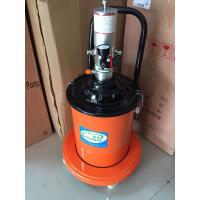 Wholesale 20L Pneumatic grease pump from china suppliers