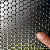 Wholesale powder coating stainless steel 304 316 perforated hole panels from china suppliers