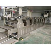 Wholesale MultifunctionFreshNoodleMachine ProductionLine processing machinery from china suppliers