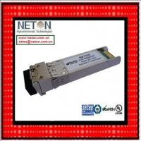 Buy cheap 10G SFP+ Transceiver Module from wholesalers