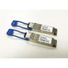 Buy cheap SR4 100G QSFP28 Transceiver 100M ON OM4 For Ethernet And Data Center from wholesalers