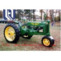 China New Designed 4 Wheel Drive Lawn Tractor / Farm Four Wheel Tractor 30 Hp on sale