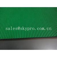 Wholesale Black / red / green Heavy duty Car Rubber Mats For Flooring / gasket from china suppliers