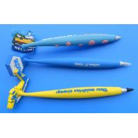 Wholesale Promotion Soft PVC Ballpoint Pen from china suppliers