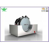 China Electric Hexapod Tumbler Carpet Test Machine with ISO 10361 ASTM D5252 for sale