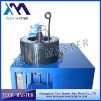 Wholesale Touch Screen Hydraulic Hose Crimping Machine For Air Spring 220kg-250kg from china suppliers