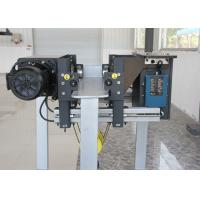 China 110v electric hoist with CE cetficates for sale