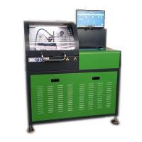 ADM9200,4KW Common Rail Injector Test Bench With Water Cooling / Fan Cooling For CR Injectors