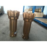 Wholesale RC DTH Hammers And Bits , High Strength Drill Bits For Water Well Drilling from china suppliers