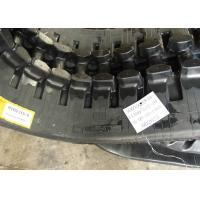 Kubota Replacement Excavator Rubber Tracks For Kx120.5 Size 500 X 92 X 84mm for sale