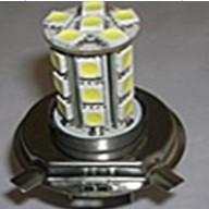 Wholesale LED Fog Light H4-24SMD-5050 from china suppliers