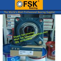 China Competitive Price FYH UCF208J Mounted Ball Bearing Pillow Block on sale