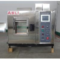 Wholesale STH-80A benchtop environmental chamber from china suppliers