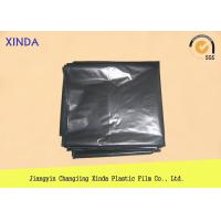 Wholesale Rubbish bin liner plastic garbage heavy duty bag on rolls printable artwork from china suppliers