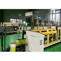 Wholesale PLC Wrap Around Plastic Bottle Packaging Machine With LCD Touch Screen from china suppliers
