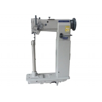 Wholesale 8365 Post Bed Single Needle Sewing Machine from china suppliers